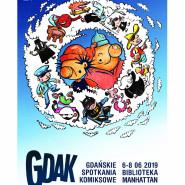 Gdańskie Spotkania Komiksowe