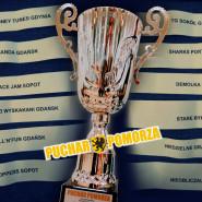 Puchar Pomorza - 1. kolejka