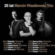 Jubileusz 25 lat Marcin Wasilewski Trio