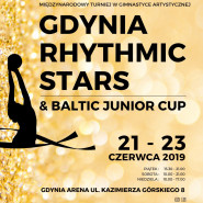 Gdynia Rhythmic Stars & Baltic Junior Cup