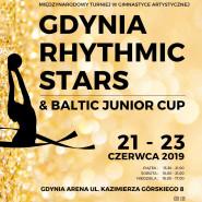 Gdynia Rhythmic Stars & Baltic Junior Cup