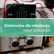 Micro:bit - elektronika dla młodzieży