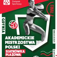 Akademickie Mistrzostwa Polski - Finał