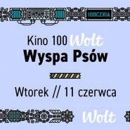 Kino 100Wolt - Wyspa Psów