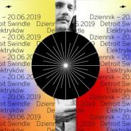 Dziennik: Detroit Swindle