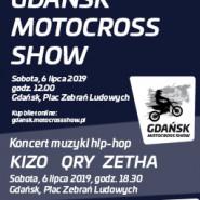 Gdańsk Motocross Show