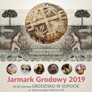 Jarmark Grodowy 2019