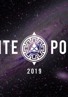Infinite Popping 2019