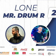 Lone / Mr Drum R