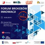 Forum Brokerów Innowacji