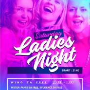 Saturday Ladies Night