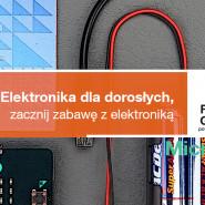 Micro:bit - elektronika dla dorosłych