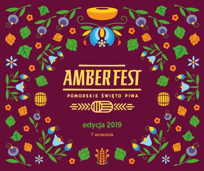 Amber Fest - фестиваль пива и региональных блюд в Гданьске, 7 сентября, суббота