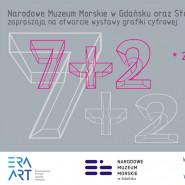 7+2 - wystawa grafiki cyfrowej
