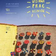 Wystawa prac uczniów ZSP w Gdyni - 2018/19