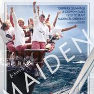 Maiden - seans w Międzynarodowym Dniu Marynarza
