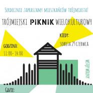 Trójmiejski Piknik Wielokulturowy 2019