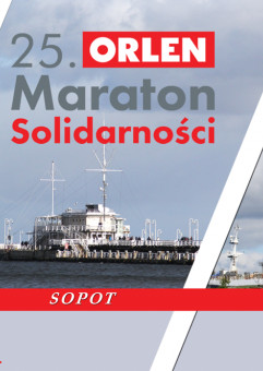XXV Orlen Maraton Solidarności