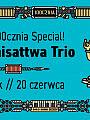 Studio 100cznia Special // The Bodhisattwa Trio