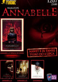 Maraton Annabelle