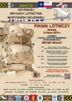 Święto BLMW - Piknik Lotniczy