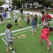Dzieciaki Do Rakiet - trening