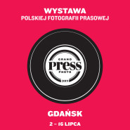 Wystawa Grand Press Photo
