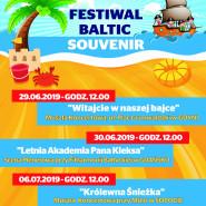 III Festiwal Baltic Souvenir: Gdańsk