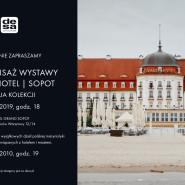 Grand Hotel | Sopot - wystawa przedaukcyjna