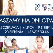 Dzień Otwarty w Wyższej Szkole Zdrowia w Gdańsku