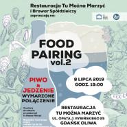 Food Pairing, vol. 2