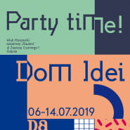 Gdynia Design Days: Dom Idei