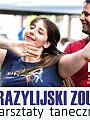 Brazylijski Zouk