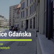 Tajemnice Gdańska - rowerowy spacer - Biskupia Górka i Dolne Miasto
