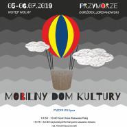 Mobilny Dom Kultury: Przymorze
