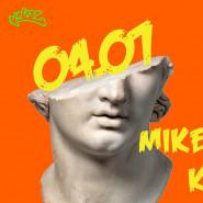 Rap Gra - Mike Basgrow x Kebs x Noz