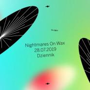 Dziennik: Nightmares On Wax DJ SET