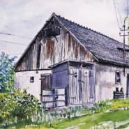 Architekci malują Kaszuby - wystawa zbiorowa