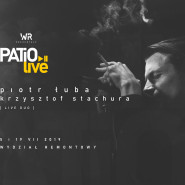 PatioLive - Łuba&Stachura [Live Duo] // WR