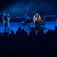 The Tiger Lillies - koncert
