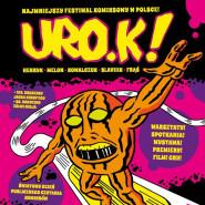 URO.K! - najmniejszy festiwal komiksowy w Polsce