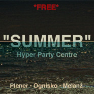 Summer Plener Party