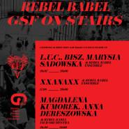 Xxanaxx & Rebel Babel Ensemble