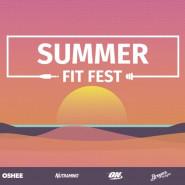 Sopot Summer Fit Fest by Gym Hero & CityFit