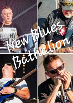 New Blues Bathalion