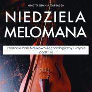 Niedziela Melomana - Władysław Słowiński - Koncert na dwa flety i orkiestrę