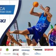 Mistrzostwa Polski w piłce ręcznej plażowej