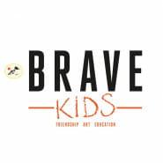 Spektakl Finałowy Brave Kids