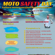 Moto Safety Day