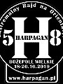 Harpagan 58 - Bożepole Wielkie